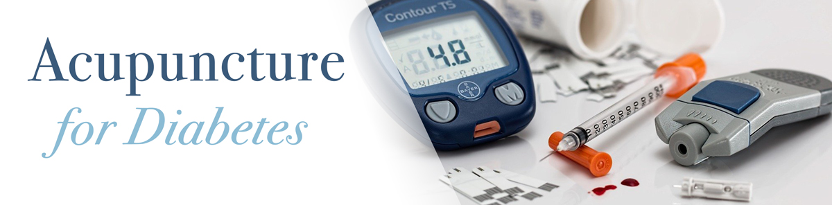 Acupuncture for Diabetes